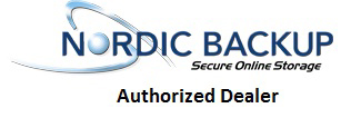 Nordic Backup Authorized                   Dealer