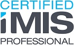 Certified iMIS Professional logo