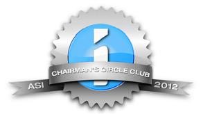 Chairman Circle 2012