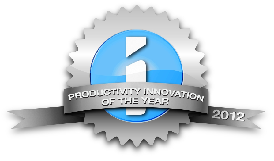 Productivity Innovation 2012